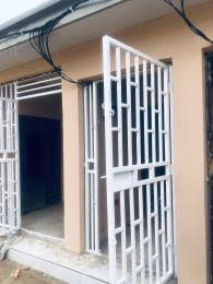 1 bedroom mini flat  House for rent Lugbe Abuja