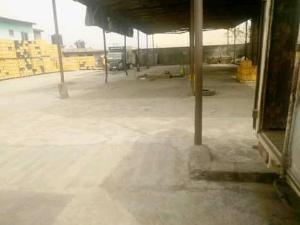 Industrial Land Land for sale Airport road Airport Road(Ikeja) Ikeja Lagos