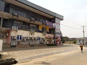 Commercial Property for sale Okpanam road Asaba Delta