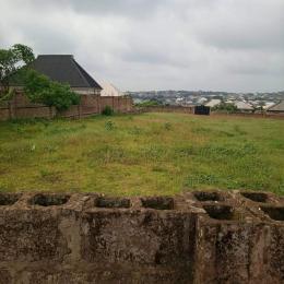 Residential Land for sale At Oloje Area New Felele Soka Ibadan Oyo