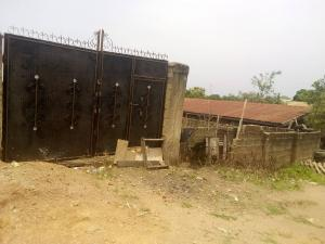 Residential Land Land for sale Agunbelewo after Lameco roundabout,Ilobu Osogbo Osun