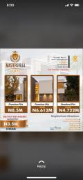 Serviced Residential Land Land for sale By Greenspring School Awoyaya Ajah Lagos