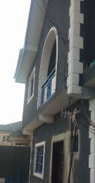 1 bedroom mini flat  Mini flat Flat / Apartment for rent Marshy Hill Estate Akins, Ado Road. Ado Ajah Lagos