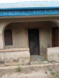 1 bedroom mini flat  Mini flat Flat / Apartment for rent Flow Estate Elewuro Akobo Ibadan Oyo
