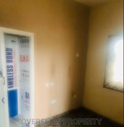 1 bedroom mini flat  Mini flat Flat / Apartment for rent off pz road, off sapele road, Oredo Edo