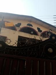 Self Contain Flat / Apartment for rent Church Street,folagoro Fola Agoro Yaba Lagos