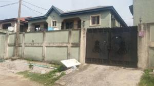 1 bedroom Self Contain for rent Greenfield Estate Ago palace Okota Lagos