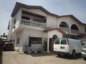 1 bedroom mini flat  Self Contain Flat / Apartment for rent Abike animashaun street Lekki Phase 1 Lekki Lagos