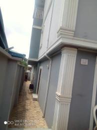 1 bedroom Self Contain for rent Off Church Bus Stop Ipaja Lagos Ipaja Ipaja Lagos