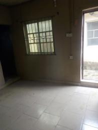 1 bedroom mini flat  House for rent Abule-Ijesha Yaba Lagos