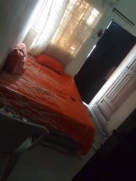 1 bedroom mini flat  Shared Apartment Flat / Apartment for rent Abule ijesha close to yabatech  Abule-Ijesha Yaba Lagos