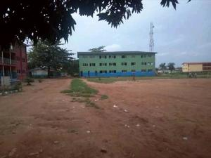 School Commercial Property for sale Oko Oba agege Lagos Oko oba Agege Lagos