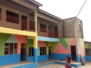 10 bedroom School Commercial Property for sale ISASHI AKUTE Ifo Ogun