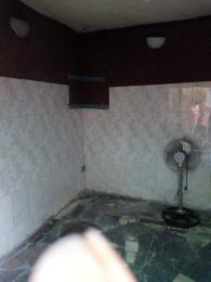 1 bedroom mini flat  Self Contain Flat / Apartment for rent Off Governor Road Ikotun Ikotun Ikotun/Igando Lagos