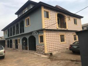 Self Contain Flat / Apartment for rent ... Ipaja Lagos