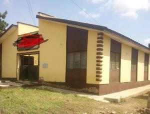 Flat / Apartment for rent - Molete Ibadan Oyo