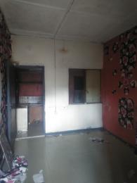 1 bedroom mini flat  Flat / Apartment for rent Yousuf shanusi street off Adenira ogunsanya road Surulere Adeniran Ogunsanya Surulere Lagos