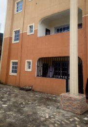 1 bedroom mini flat  Self Contain Flat / Apartment for rent Isiah Street,off Chinda Ada George Port Harcourt Rivers