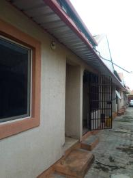 Self Contain Flat / Apartment for rent elebu Oluyole Estate Ibadan Oyo
