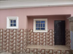 1 bedroom House for rent Lugbe Abuja