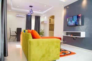 Flat / Apartment for shortlet Isheri Egbe/Idimu Lagos