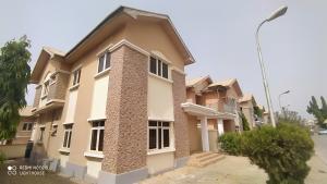 4 bedroom Semi Detached Duplex House for rent Gudu estate Chika Abuja