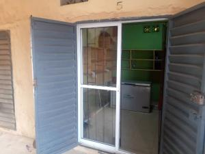 1 bedroom mini flat  Shop Commercial Property for sale Command by meiran Abule Egba Abule Egba Lagos