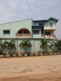 6 bedroom Detached Duplex House for rent Inside Scheme One Estate, New Oko oba Agege Lagos