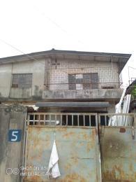 3 bedroom Blocks of Flats House for sale Dopemu Dopemu Agege Lagos