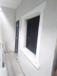 1 bedroom mini flat  Mini flat Flat / Apartment for rent Abuleoja yaba Abule-Oja Yaba Lagos