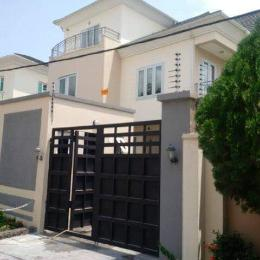 4 bedroom Detached Duplex for sale Ikeja Gra Ikeja GRA Ikeja Lagos