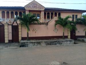3 bedroom Flat / Apartment for rent Haruna Ogba Lagos
