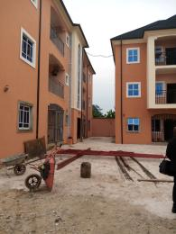 2 bedroom Mini flat Flat / Apartment for rent Paradise estate by shell cooperative off G.U Aki road, Eliozu Eliozu Port Harcourt Rivers
