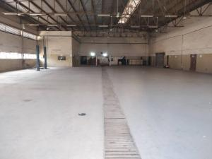 Warehouse Commercial Property for rent Located close to grand square Central Area Abuja