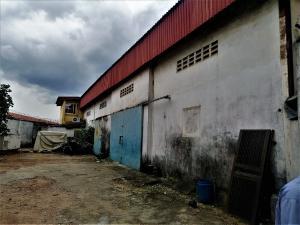 Warehouse Commercial Property for rent Oregun Road (kudirat Abiola Way) Oregun Ikeja Lagos