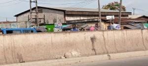 Warehouse for sale Oshodi Apapa Express Rd. Lagos Mainland Oshodi Expressway Oshodi Lagos