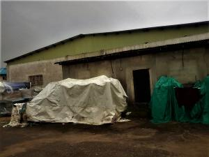 Warehouse Commercial Property for sale New Oko-Oba Agege  Oko oba Agege Lagos