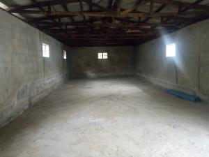 8 bedroom Warehouse Commercial Property for rent No 10,bodija avenue bodija ibadan Ojoo Ibadan Oyo