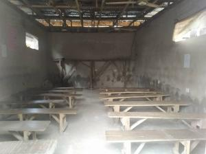 Warehouse Commercial Property for rent Oko oba agege Oko oba Agege Lagos