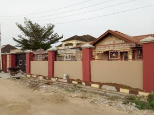 5 bedroom Detached Bungalow House for sale Valley view estate  Ebute Ikorodu Lagos