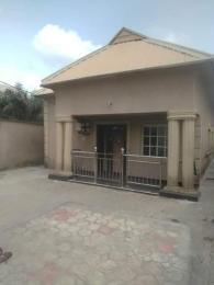 3 bedroom Detached Bungalow for sale Main Kajola Town Road, Lakowe Ajah Lagos