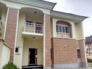 4 bedroom Flat / Apartment for rent Gwarinpa Gwarinpa Abuja