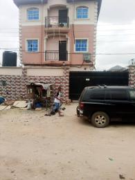 2 bedroom Shared Apartment Flat / Apartment for rent olusoji street ,bariga  Bariga Shomolu Lagos