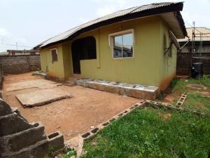 2 bedroom Semi Detached Bungalow House for sale Baruwa ipaja Baruwa Ipaja Lagos