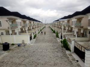 10 bedroom Terraced Duplex House for sale Rivok road off Trans Amadi industrial layout Trans Amadi Port Harcourt Rivers