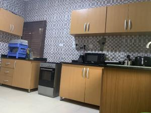 2 bedroom Studio Apartment Flat / Apartment for shortlet Ikota villa estate (GRA) Ikota Lekki Lagos