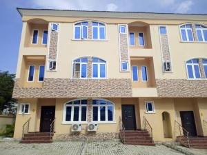7 bedroom Terraced Duplex House for sale Gwarimpa Estate; Gwarinpa Abuja