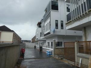 5 bedroom Detached Duplex House for sale Ikate By Lekki Phase 1, Off Lekki Expressway Ikate Lekki Lagos