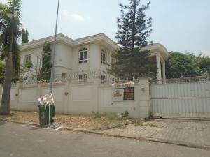 6 bedroom House for rent British Village Wuse 2 Wuse 2 Abuja