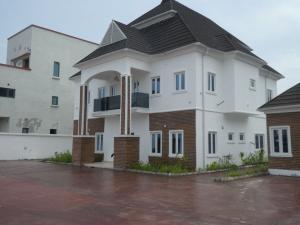 6 bedroom Detached Duplex House for sale Off Lekki Expressway Osapa london Lekki Lagos